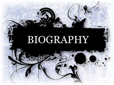Write a creative and catchy biography for you