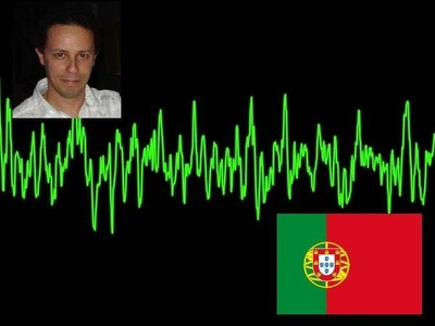 Transcribe your portuguese audio or video