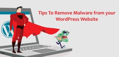 Remove All Malware from website and remove blacklist by Google