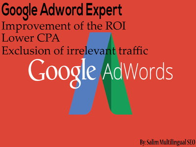 Improve your AdWords performance and boost your ROI, CTR, and Quality Score