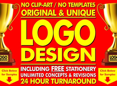 Design 2 stunning and MAGNIFICENT Logo With Vector and free editable File in 2 Hrs