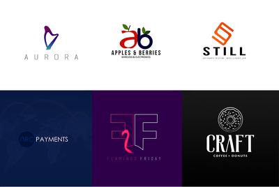 Design your premium logo for 35$