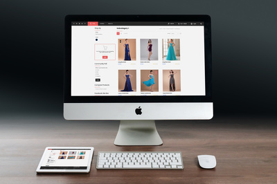 Develop Top Quality and Mobile Ready Responsive E-commerce website in Magento