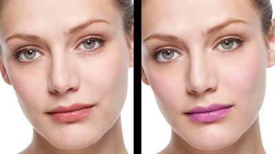 Highend Photo Retouching with all tools required 30 images