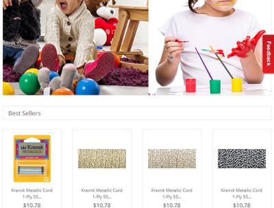 Design & Develop a Magento Ecommerce website