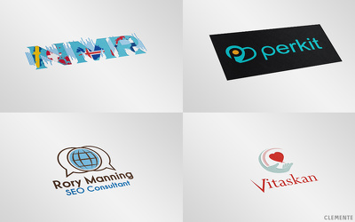 Design a Professional Logo with Unlimited Revisions and High end source of Files
