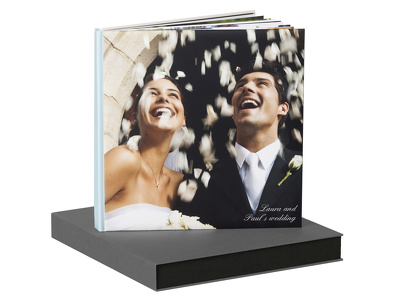 Help you create a PhotoBook (30 Pages) from any of the main Photo Printing companies