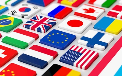 Translate your website to Portuguese language