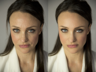 High-End Retouching of Any Photo