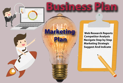 Write a business plan to grow your business