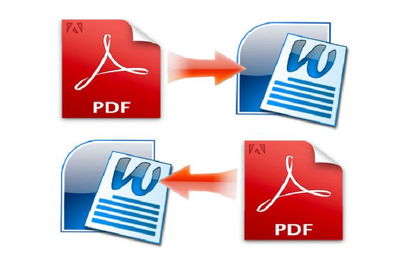 Convert 30 pages of PDF to Word, Image to Text