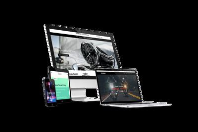 Setup & Design full Shopify website store
