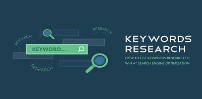 Do a Comprehensive Keyword Research