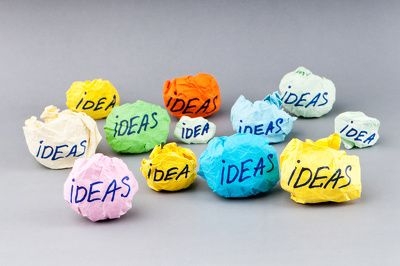 Suggest 10 content topic ideas for your blogs, new stories, social posts etc