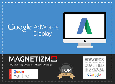 set Up A Strategic Google Display Network Campaign
