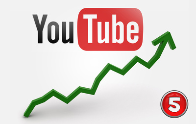 Boost your youtube channel with 3000 youtube views, 200 Likes & 10 comments