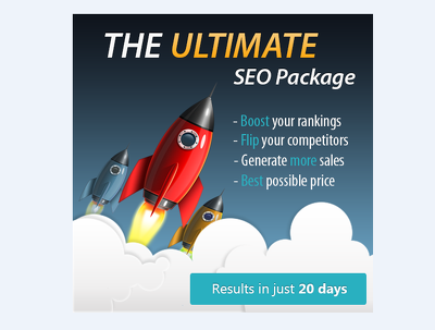 Ultimate Ranking Package - Top Google Results