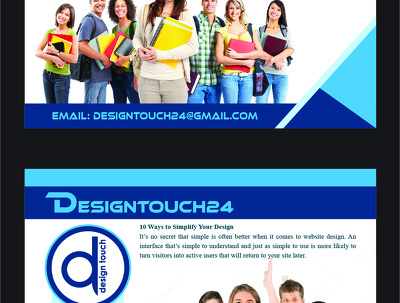 Design 5 Slides EDITABLE power point presentation within 3 days