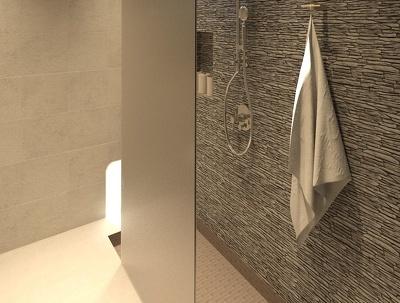 Do a 3D design for a room
