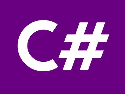 Fix any kind of C Sharp Error.