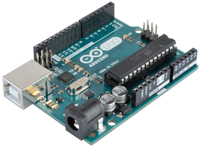 Develop an Arduino project