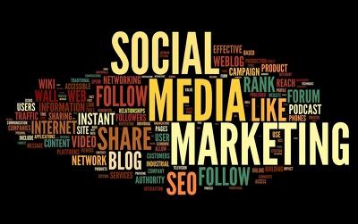 Manage 5 social media profiles