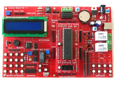 Do Microcontroller programming in C for PIC, Atmel, Arduino