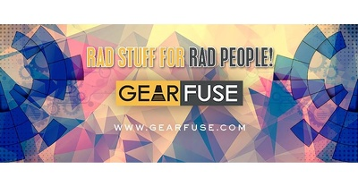 Guest Post on Gearfuse.com