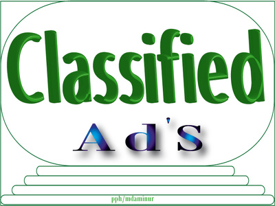 Post Your Ad On  Classified Sites