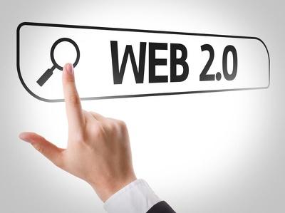 Provide 30+ Dedicated High web 2.0 backlinks