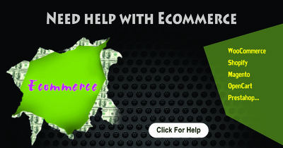 Provide one hour of OpenCart support, fixes, customization