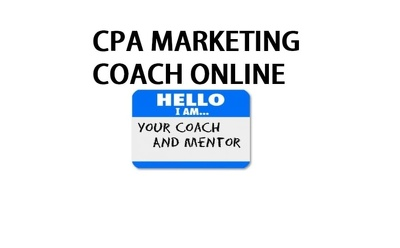 Be Your CPA Marketing Mentor Online