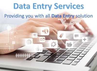 Complete any type of Data Entry work fast and accurately (3hr of work)