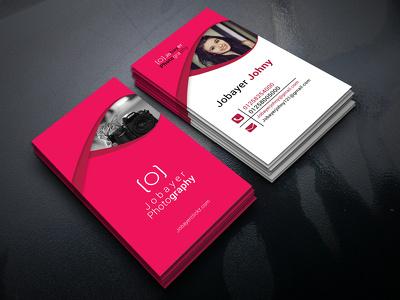 Design a classy business card