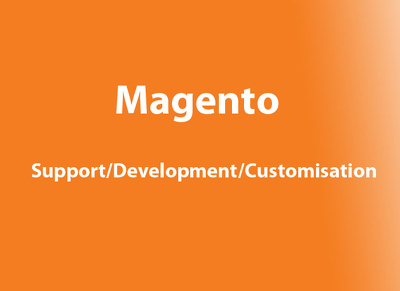 Offer hourly of Magento Maintainance