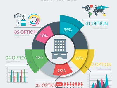 Design groovy infographics