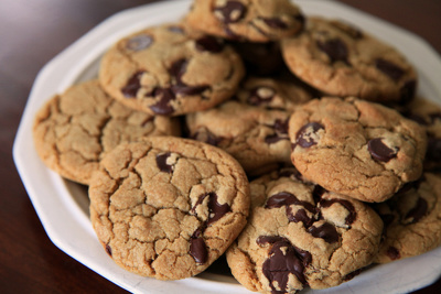 Install a cookie consent policy notification on your website
