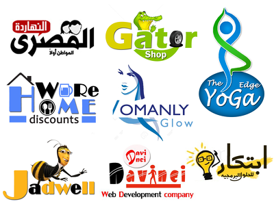 Professional Logo Design  + Favicon + Fonts + Source Files + Colour Codes
