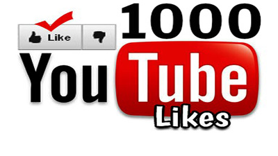 Provide Instant 1000+ Youtube Video likes to Boost Video Ranking
