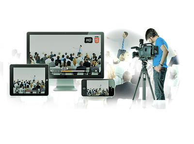 Mobile Platform For On Demand & Live Video Streaming