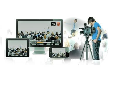 Mobile Platform For On Demand & Live Video Streaming