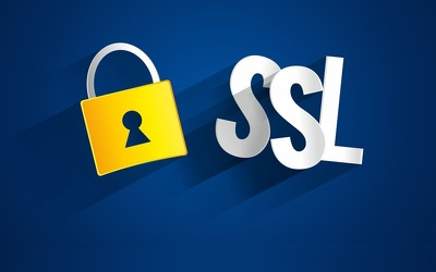 Setup and configure SSL to your website