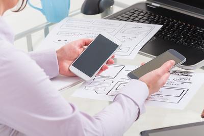Offer web/mobile software development