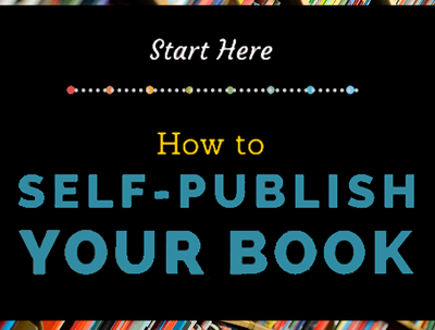 Help you through every step to successfully self-publish your book.