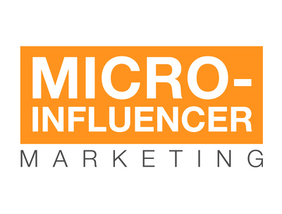 Create an influencer marketing strategy for your business