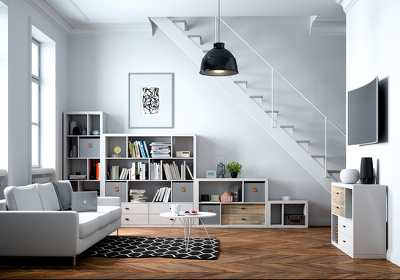 Design & visualize in 3d your room interior