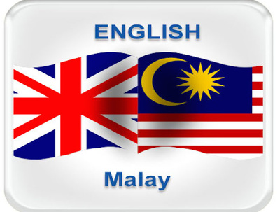 Translate English to Malay or viceversa up to 500 words