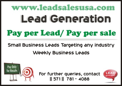 Generate 15 qualified leads
