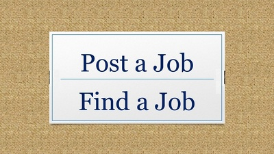 Post 5 Job in Indeed, LinkedIn and other job portals