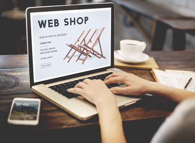 Develop complete E-commerce web app with CMS in MEAN stack
